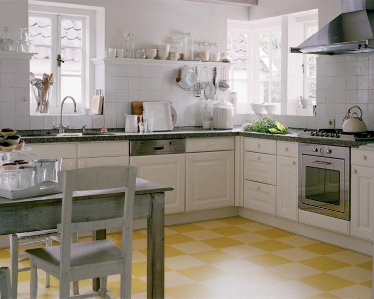 Verschil Marmoleum Linoleum : Hs vloeren projectstoffering linoleum