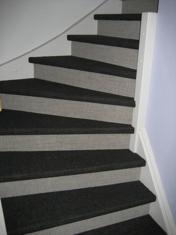 Hs vloeren projectstoffering tapijt - Trap ontwerpen ...