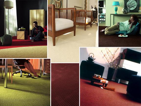 Hs vloeren projectstoffering vloerbedekking